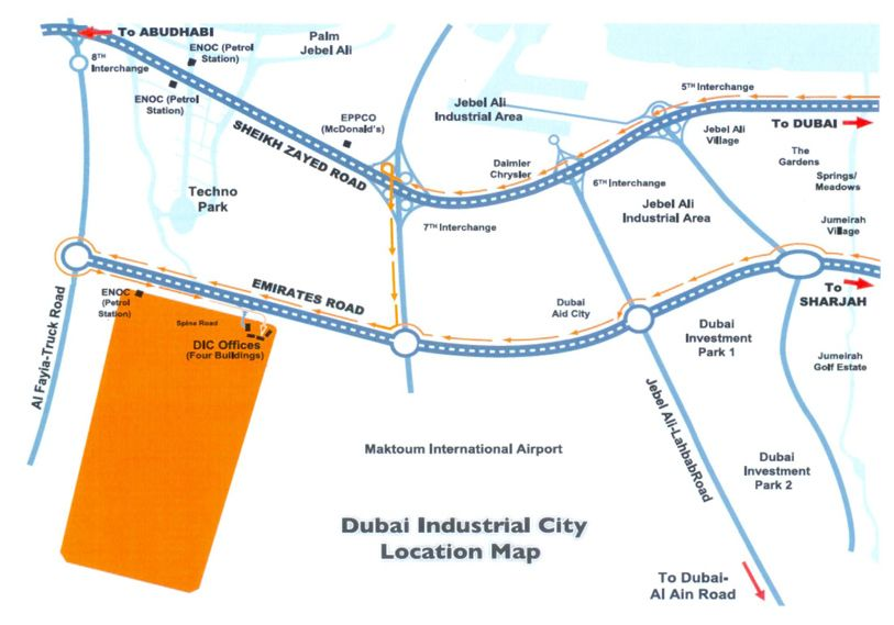 Dubai City Map - Page 2. Dubai City Map - Page 3. Dubai City Map - Page...